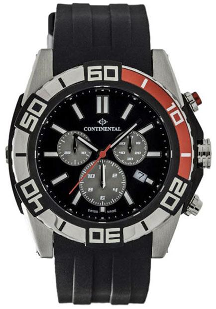 Continental Мужские швейцарские наручные часы Continental 99710-GC154435