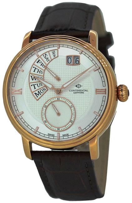 Continental Continental 19240-GR556730 continental часы continental 19240 gr556730 коллекция sapphire splendour