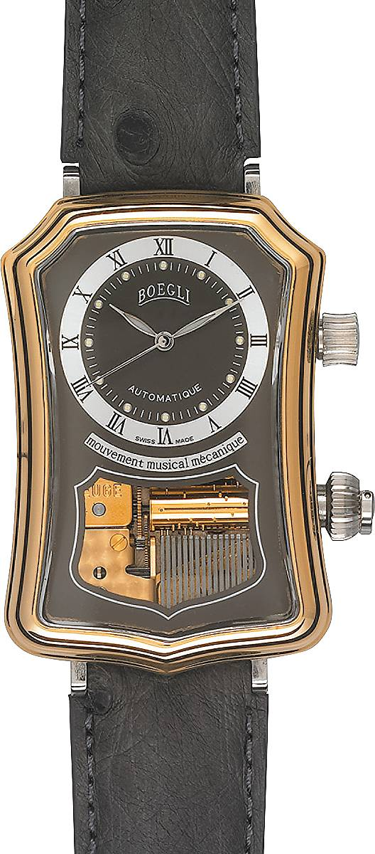 Boegli M.602