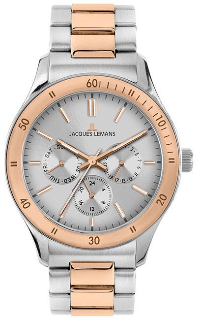 Jacques Lemans Jacques Lemans 1-1691Zi