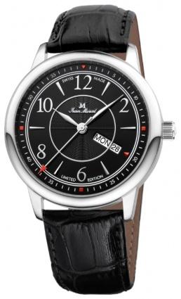 Jean Marcel Jean Marcel 160.271.33 jean marcel швейцарские наручные мужские часы jean marcel 161 271 53 коллекция palmarium page 4