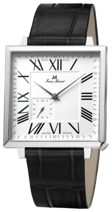 Jean Marcel Jean Marcel 160.303.26 jean marcel швейцарские наручные мужские часы jean marcel 161 271 53 коллекция palmarium page 4