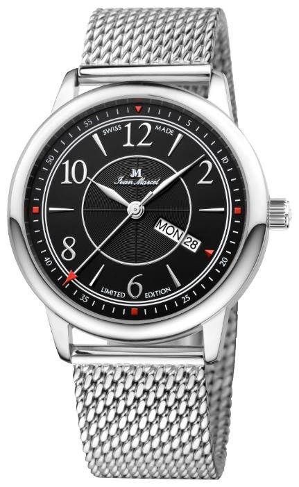Jean Marcel Jean Marcel 560.271.33 jean marcel швейцарские наручные мужские часы jean marcel 161 271 53 коллекция palmarium page 4