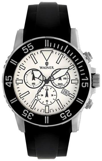 Wainer Мужские швейцарские наручные часы Wainer WA.12000-D