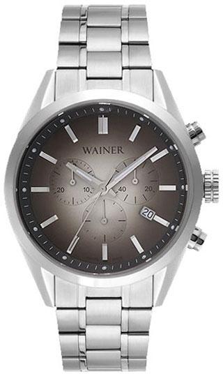 Wainer Мужские швейцарские наручные часы Wainer WA.12430-C