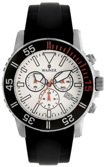 Wainer Мужские швейцарские наручные часы Wainer WA.12000-A
