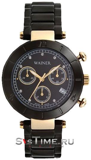 Wainer Женские швейцарские наручные часы Wainer WA.11055-F