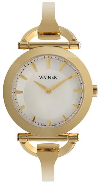 Wainer Женские швейцарские наручные часы Wainer WA.11955-B