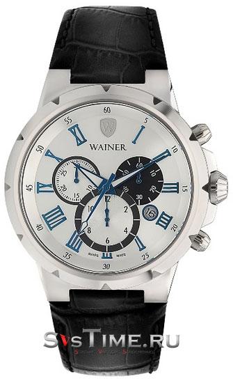 Wainer Мужские швейцарские наручные часы Wainer WA.13310-A
