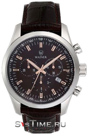 Wainer Мужские швейцарские наручные часы Wainer WA.13444-G