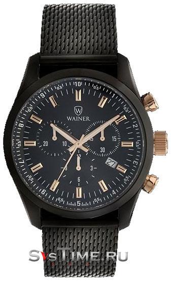Wainer Мужские швейцарские наручные часы Wainer WA.13496-C