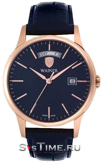 Wainer Мужские швейцарские наручные часы Wainer WA.14288-E