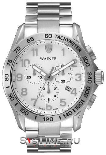 Wainer Мужские швейцарские наручные часы Wainer WA.15222-A