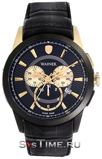 Wainer Мужские швейцарские наручные часы Wainer WA.16572-I