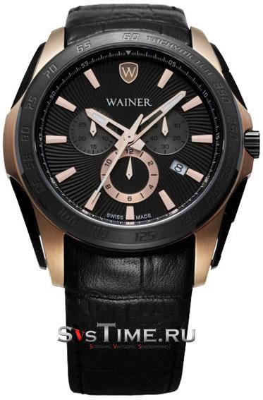 Wainer Мужские швейцарские наручные часы Wainer WA.16578-A
