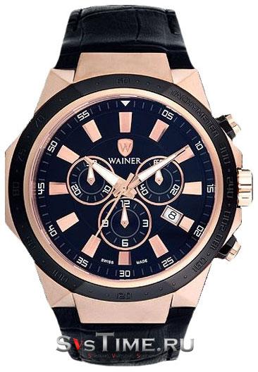 Wainer Мужские швейцарские наручные часы Wainer WA.16800-D
