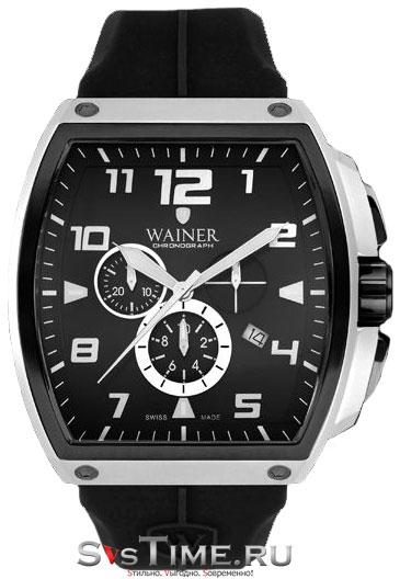 Wainer Мужские швейцарские наручные часы Wainer WA.10950-A