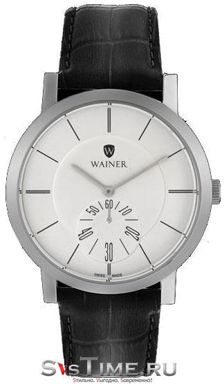 Wainer Мужские швейцарские наручные часы Wainer WA.12824-B