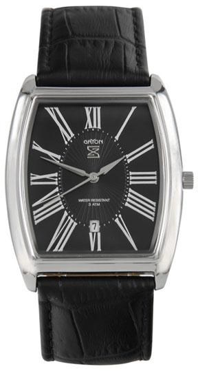 Gryon Мужские швейцарские наручные часы Gryon G 401.11.11