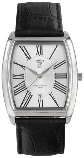 Gryon Мужские швейцарские наручные часы Gryon G 401.11.13