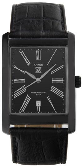 Gryon Мужские швейцарские наручные часы Gryon G 501.71.11