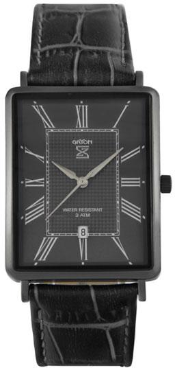 Gryon Мужские швейцарские наручные часы Gryon G 511.64.14