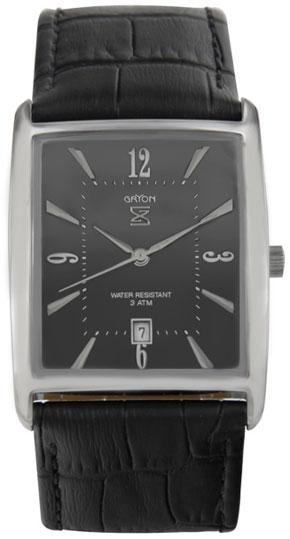 Gryon Мужские швейцарские наручные часы Gryon G 521.11.31