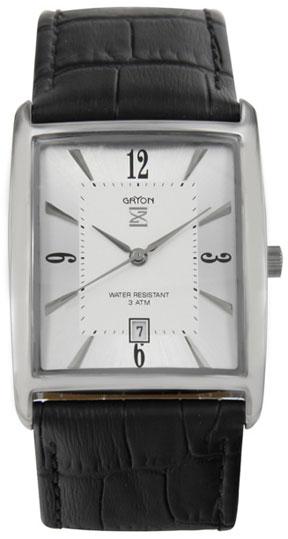 Gryon Мужские швейцарские наручные часы Gryon G 521.11.33