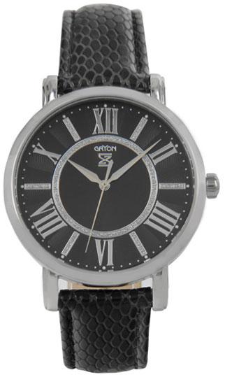 Gryon Женские швейцарские наручные часы Gryon G 301.11.21