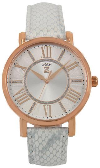 Gryon Женские швейцарские наручные часы Gryon G 301.43.23