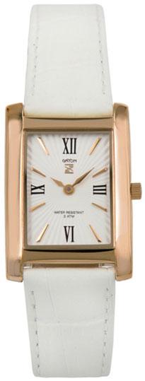 Gryon Женские швейцарские наручные часы Gryon G 531.43.33