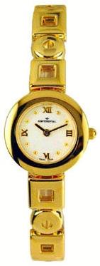 Continental Женские швейцарские наручные часы Continental 3319-236