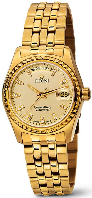 Titoni 787-G-306