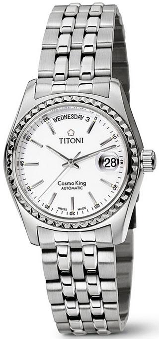 Titoni 787-S-310