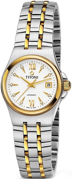 Titoni 23730-SY-271
