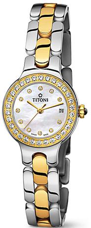 Titoni TQ-42915-SY-DB-381