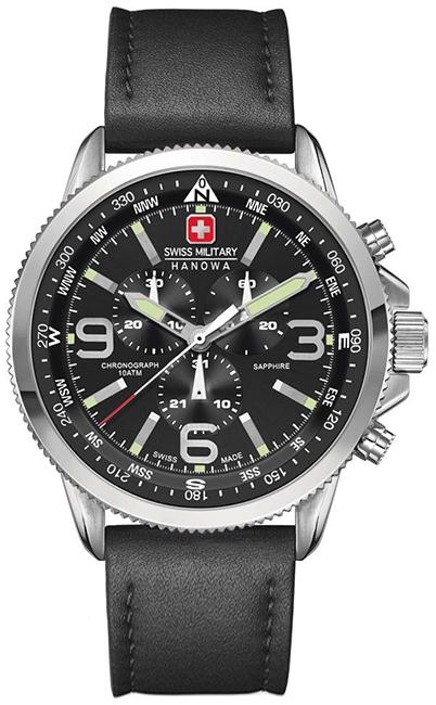 Swiss Military Hanowa Swiss Military Hanowa 06-4224.04.007