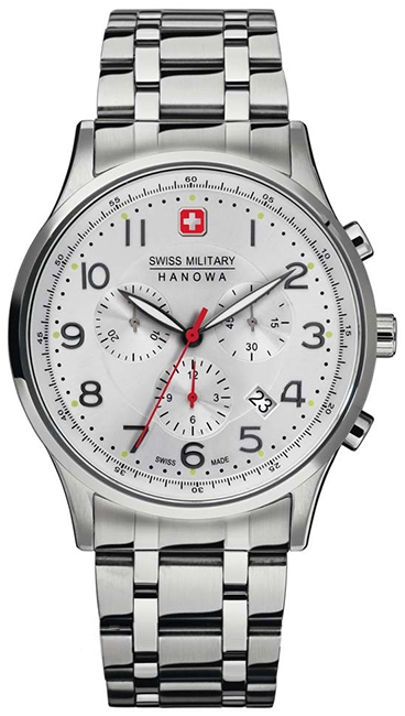 Swiss Military Hanowa Swiss Military Hanowa 06-5187.04.001
