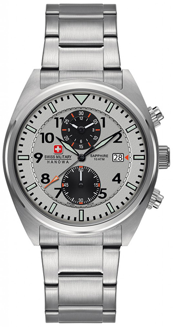 Swiss Military Hanowa Swiss Military Hanowa 06-5227.04.009