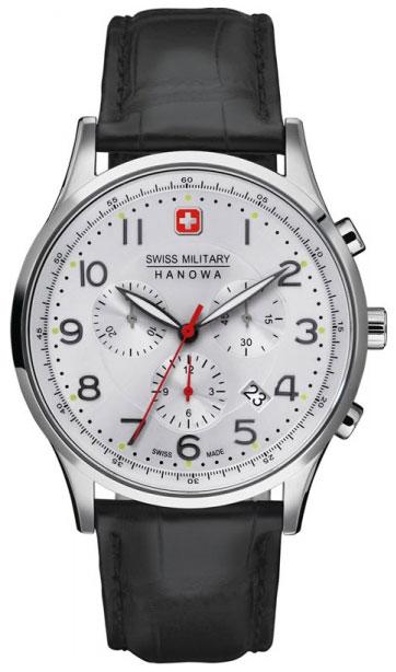 Swiss Military Hanowa Swiss Military Hanowa 06-4187.04.001