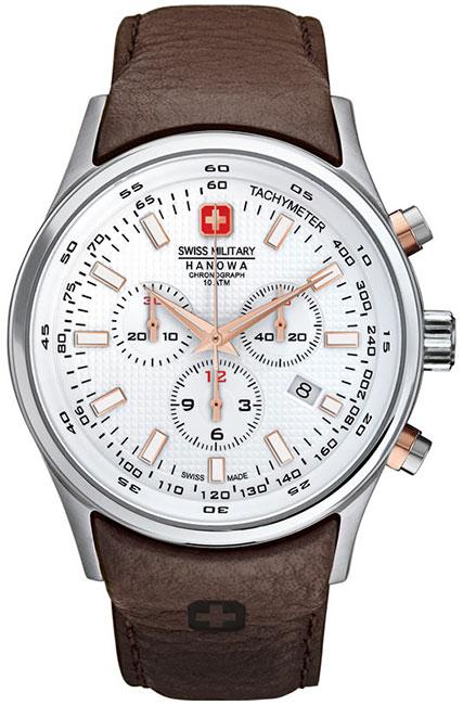 Swiss Military Hanowa 06-4156.04.001.09