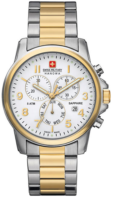 Swiss Military Hanowa 06-5142.1.55.001