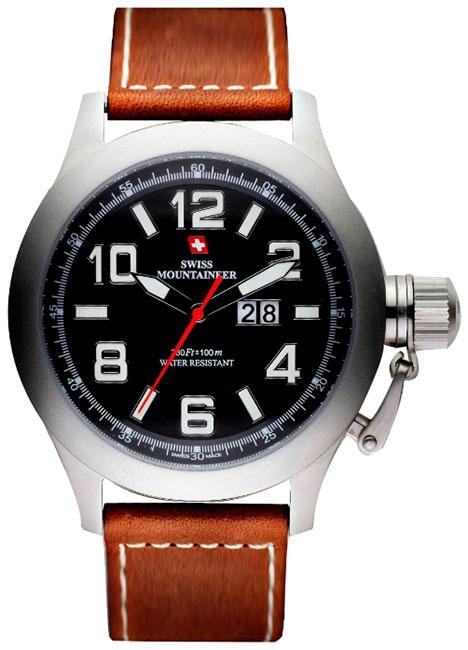 Куда сдать швейцарские часы?