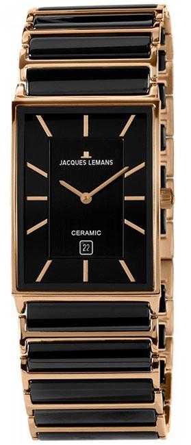 Jacques Lemans Jacques Lemans 1-1592D мужские часы jacques lemans мужские часы 1 1592d