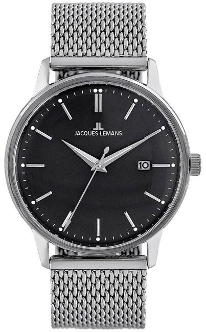 Jacques Lemans Jacques Lemans N-213L мужские часы jacques lemans n 209zg