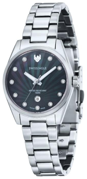 Swiss Eagle Swiss Eagle SE-6048-11