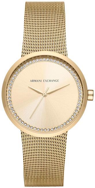 где купить Armani Exchange Armani Exchange AX4502 по лучшей цене