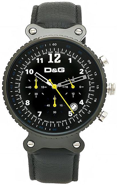 D&G - Dolce&Gabbana DW0306