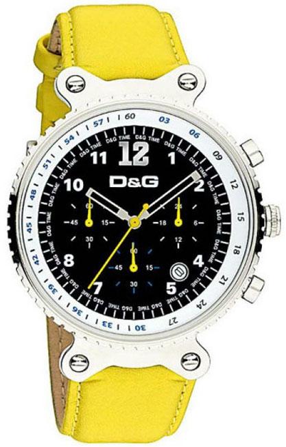 D&G - Dolce&Gabbana DW0307