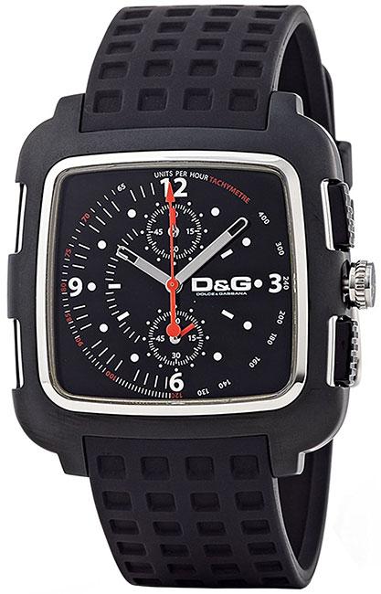 D&G - Dolce&Gabbana DW0362